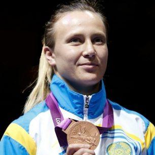 Марина Ивановна Вольнова