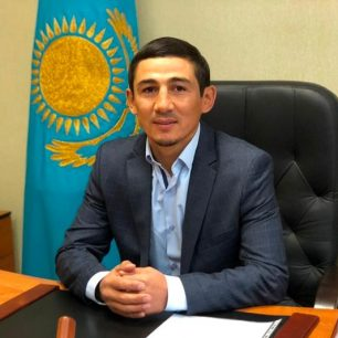 Галиб Мусаевич Джафаров