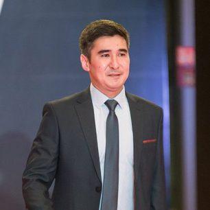 Ернар Сапарбекович Еримбетов