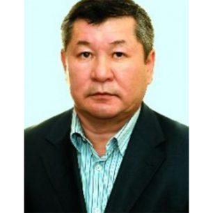 Серик Токенович Нурказов